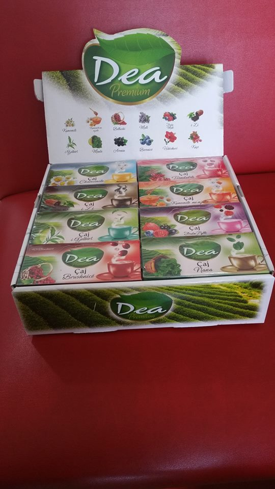 NEW BIG BOX TEA